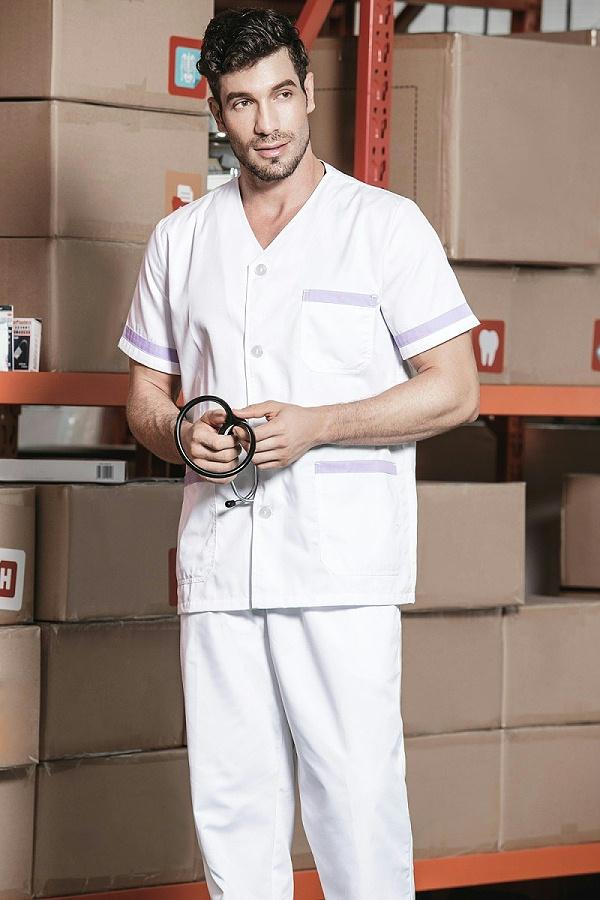 前瞻医护工作服