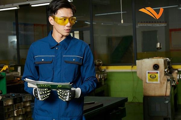 电力电焊工工作服订制