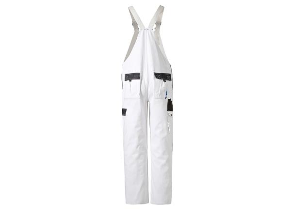 工装背带裤-前瞻服饰