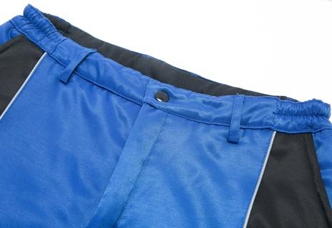 防寒棉服工装裤