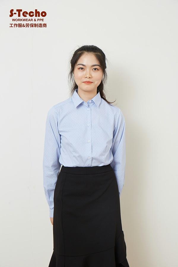 业务工作服-前瞻服饰