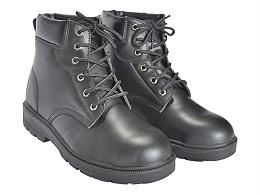 前瞻安全鞋(黑色)