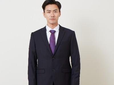 男士西装-前瞻服饰