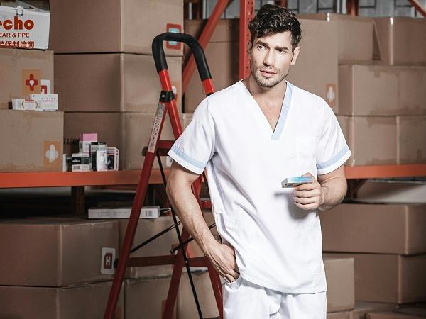 医护工作服-前瞻服饰