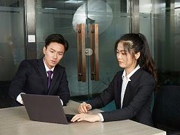 银行制服工作服-前瞻服饰