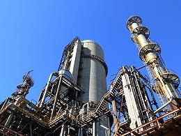 石油行业工服定制案例解析-前瞻服饰