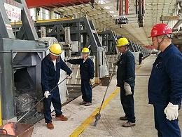 前瞻服饰工业特种工服定制案例