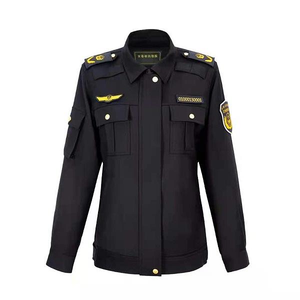 保安制服-前瞻服饰