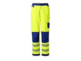 反光工作裤
